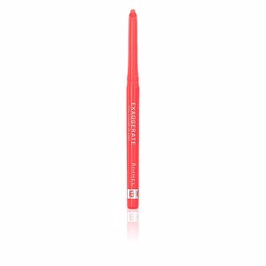 Lip liner EXAGGERATE automatic lip liner Rimmel London