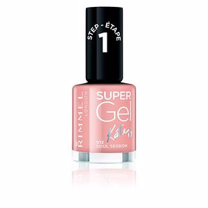 KATE SUPER GEL nail polish #012-soul session
