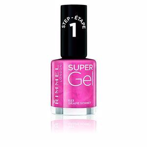KATE SUPER GEL nail polish #023-grape sorbet