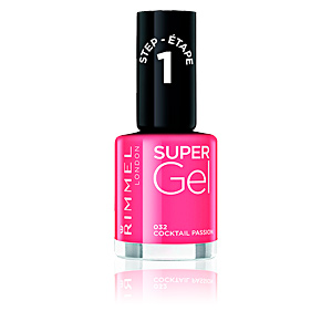 KATE SUPER GEL nail polish #032-cocktail passion