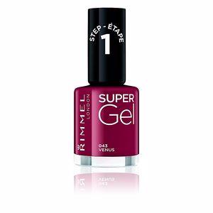 KATE SUPER GEL nail polish #043-venus
