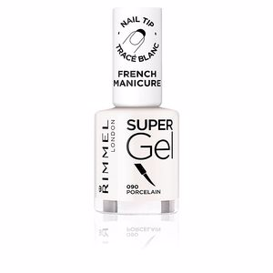Nagellack FRENCH MANICURE super gel Rimmel London