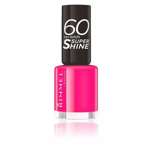 60 SECONDS super shine #323-funtime fuchsia