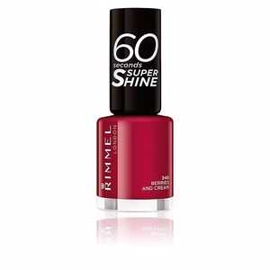Nagellack 60 SECONDS super shine Rimmel London