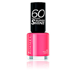 60 SECONDS super shine #415-instyle coral