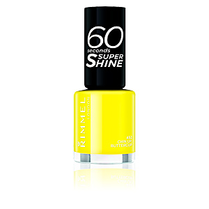60 SECONDS super shine #452-chin up buttercup