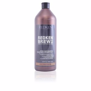 REDKEN BREWS extra clean shampoo 1000 ml