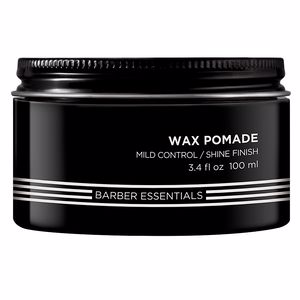 Hair styling product REDKEN BREWS wax pomade Redken Brews