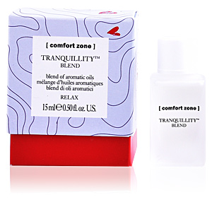 Comfort Zone TRANQUILLITY blend perfume