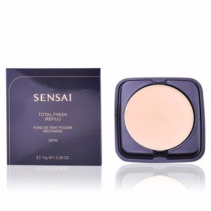 SENSAI TOTAL FINISH foundation refill #TF202-soft beige