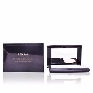 Makeup accessories SENSAI COMPACT CASE for total finish Kanebo Sensai