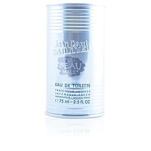 LE BEAU MALE eau de toilette vaporizador 75 ml
