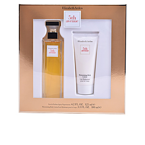 Elizabeth Arden 5th AVENUE  SET perfume