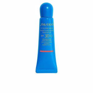 Batons SUN UV lipcolor splash SPF30 Shiseido