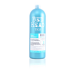 Après-shampooing réparateur BED HEAD urban anti-dotes recovery conditioner Tigi