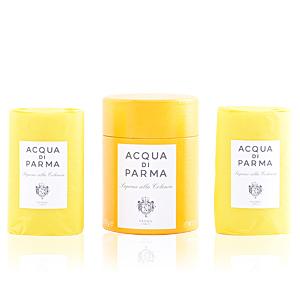 ACQUA DI PARMA soap 2 x 100 gr