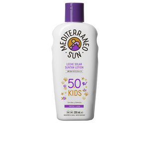 Body KIDS LOTION swim & play SPF50 Mediterraneo Sun