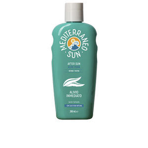 AFTERSUN ALOE VERA moisture lock 200 ml