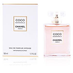 COCO MADEMOISELLE eau de parfum intense vaporizador 50 ml