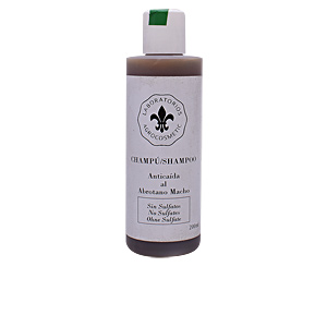 Agrocosmetic, AGROCOSMETIC anti-hair loss shampoo 200 ml