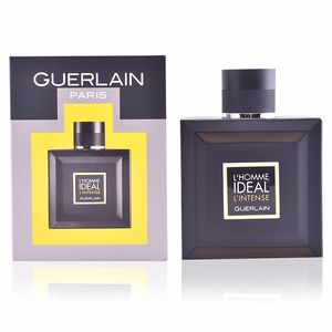 Guerlain L'HOMME IDEAL L'INTENSE  perfume