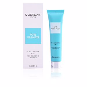 Acne Treatment Cream & blackhead removal PORE MINIMIZER soin correcteur pores Guerlain