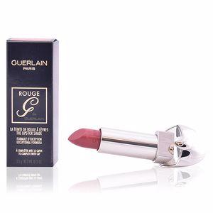 Lippenstifte ROUGE G lipstick Guerlain