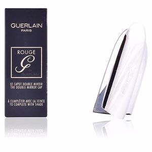 Lipsticks ROUGE G le capot double miroir #the original Guerlain