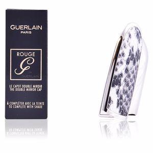 Pintalabios y labiales ROUGE G le capot double miroir #exotic safari Guerlain