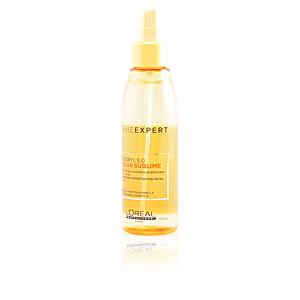 Sun Protection hair treatment SOLAR SUBLIME soin-spray invisible protecteur L'Oréal Professionnel