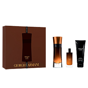Giorgio Armani ARMANI CODE PROFUMO COFFRET parfum
