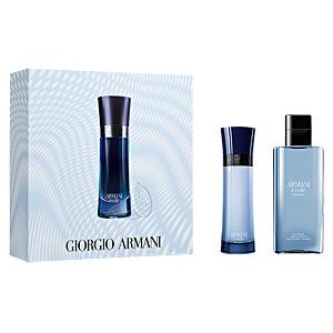 Giorgio Armani ARMANI CODE COLONIA LOTE perfume