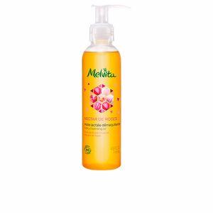 Make-up remover NECTAR ROSAS aceite desmaquillante Melvita
