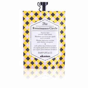 Masque réparateur RENAISSANCE CIRCLE repair mask Davines