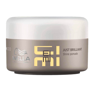 Hair styling product EIMI just brilliant Wella