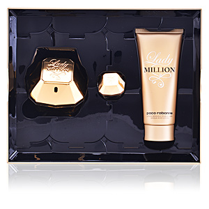 LADY MILLION set