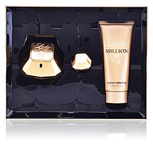 Paco Rabanne LADY MILLION SET perfume