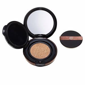 Fondation de maquillage SYNCHRO SKIN compact cushion bronzer Shiseido
