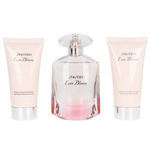 Shiseido EVER BLOOM COFFRET parfum