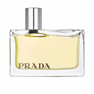 PRADA AMBER eau de parfum spray 80 ml