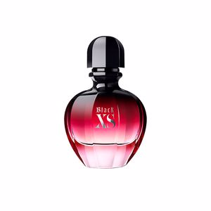 BLACK XS FOR HER eau de parfum spray 30 ml