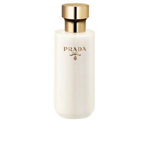 Body moisturiser LA FEMME PRADA satin body lotion Prada