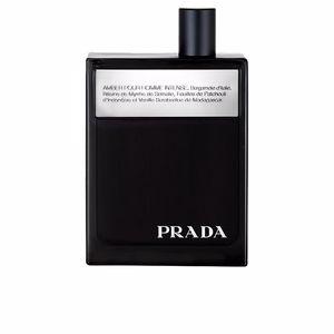 Prada PRADA AMBER POUR HOMME INTENSE perfume