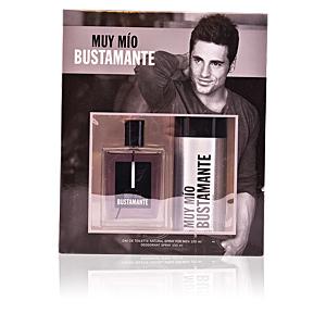 Bustamante MUY MIO COFFRET parfum