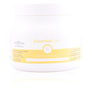 Light Irridiance, ESSENTIAL CARE mascarilla hidratante cabellos secos 500 ml