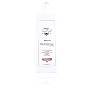Nook, DIFFERENCE HAIR CARE restructuring fortifying shampoo 1000ml
