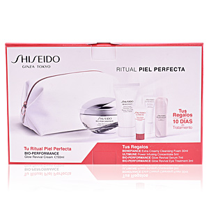 Cosmetic Set BIO-PERFORMANCE GLOW REVIVAL SET Shiseido