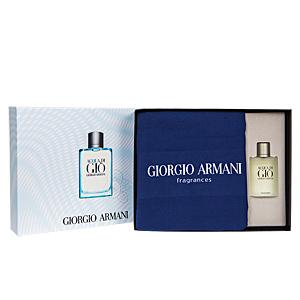 ACQUA DI GIÒ POUR HOMME SET Perfume set Giorgio Armani