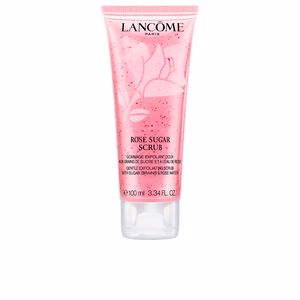 Exfoliante facial ROSE SUGAR SCRUB Lancôme