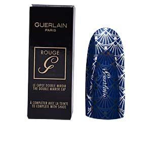 Lipsticks ROUGE G le capot double miroir #very batik Guerlain
